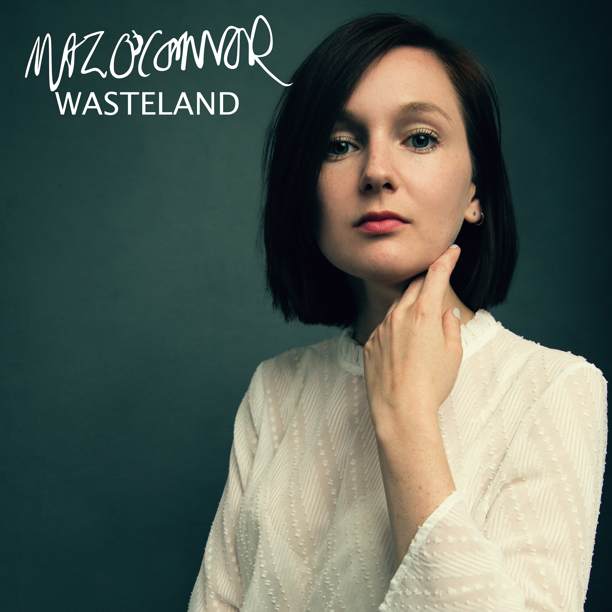 WASTELAND SINGLE ARTWORK smaller